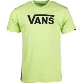 Vans MN VANS CLASSIC - Pánske tričko