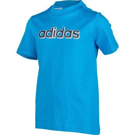 Chlapecké tričko - adidas OSR YB TR TEE - 2