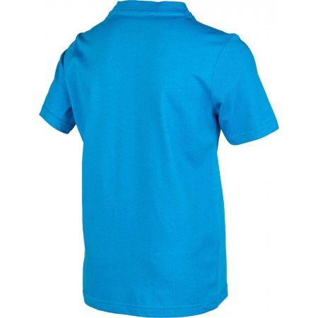 Chlapecké tričko - adidas OSR YB TR TEE - 3
