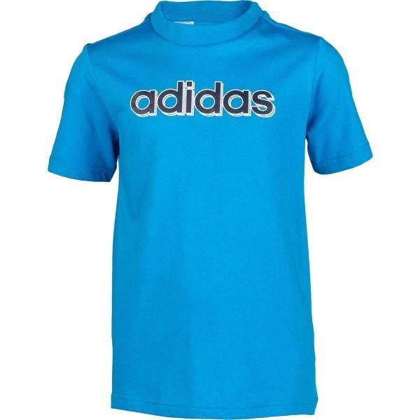 adidas OSR YB TR TEE - Chlapčenské tričko