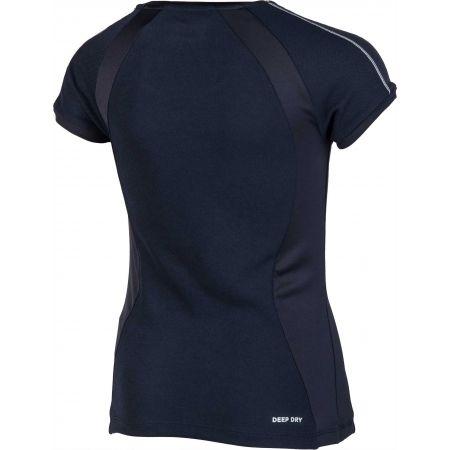 Dievčenské tričko - Lotto SQUADRA G TEE PL - 3