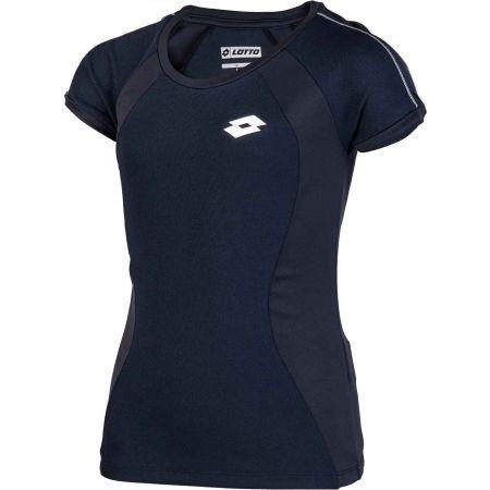 Dievčenské tričko - Lotto SQUADRA G TEE PL - 2