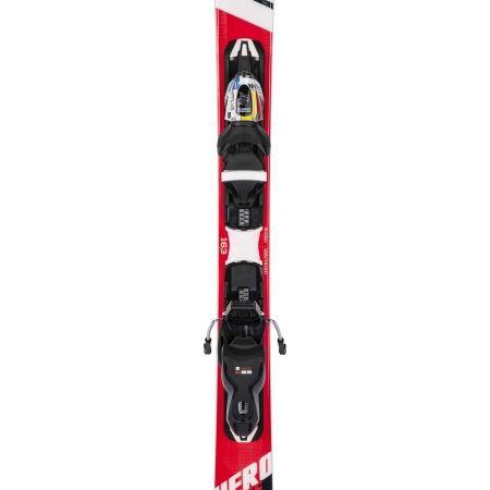 Pánské sjezdové lyže - Rossignol HERO ELITE SL LTD + XPRESS 11 - 5