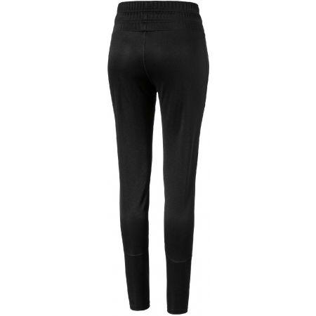Women's sports sweatpants - Puma Jogger Pant - Puma Black - 2