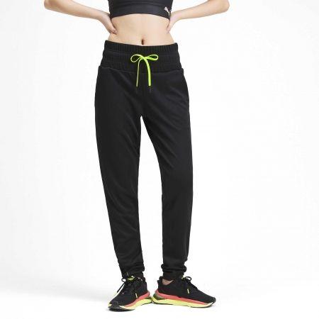Women's sports sweatpants - Puma Jogger Pant - Puma Black - 3