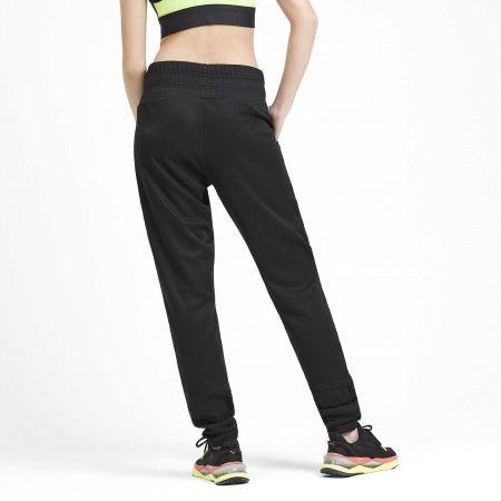 Women's sports sweatpants - Puma Jogger Pant - Puma Black - 4