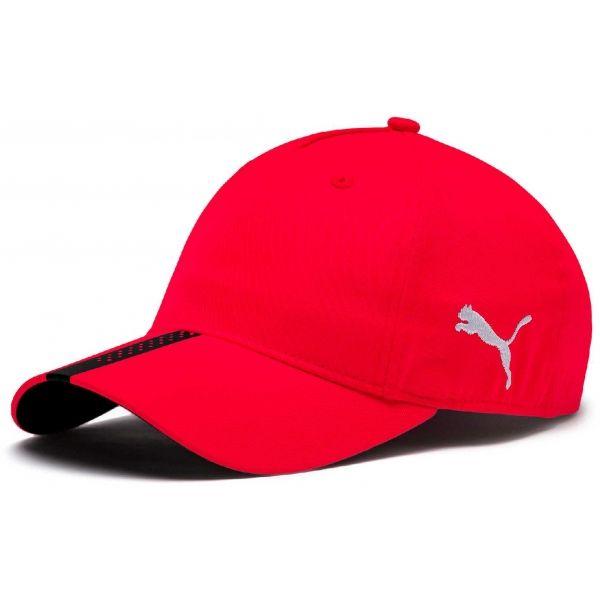 Puma LIGA CAP černá UNI - Kšiltovka