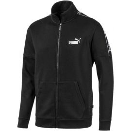 Puma AMPLIFIED TRACK JACKET FL - Hanorac sport de bărbați