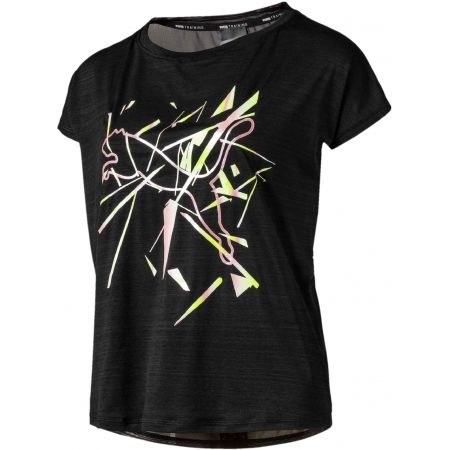 Puma SHIFT Versatile Tee - Women's T-shirt