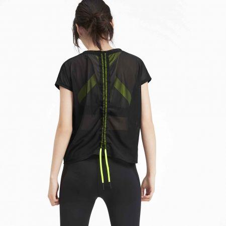 Women's T-shirt - Puma SHIFT Versatile Tee - 4