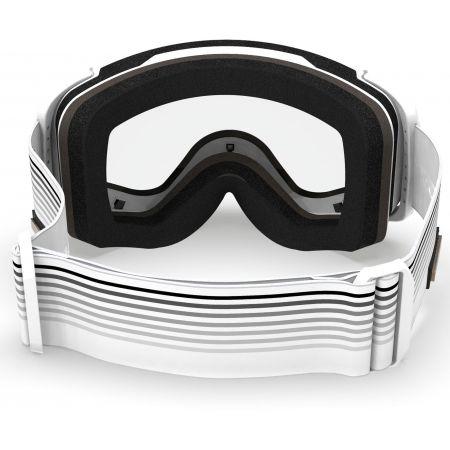 Fotochromatické lyžiarske okuliare - Spektrum SKUTAN PHOTOCHROMIC EDITION - 5