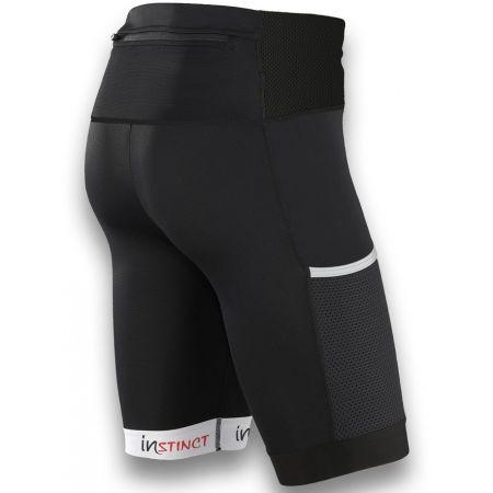 Мъжки туристически къси панталони - Instinct ULTRA TRAIL SKIN - 2
