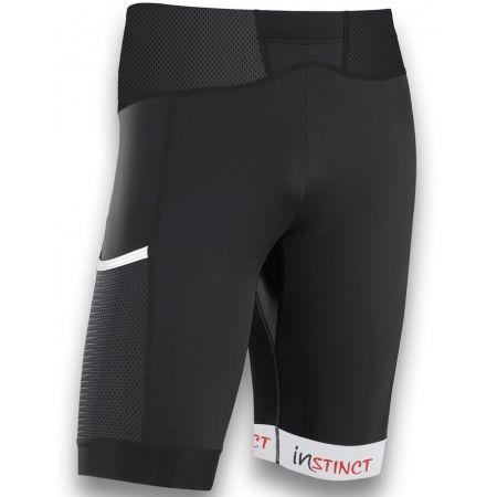 Мъжки туристически къси панталони - Instinct ULTRA TRAIL SKIN - 1