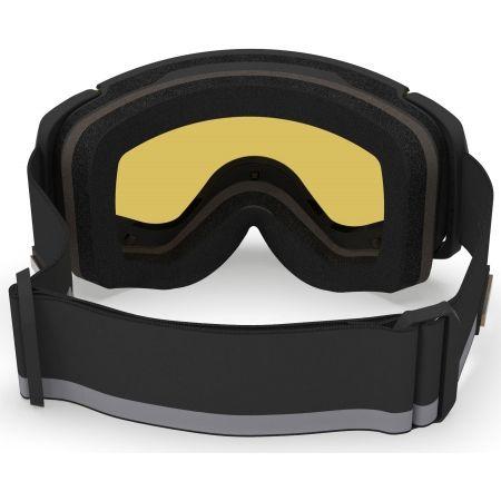 Lyžiarske okuliare - Spektrum SKUTAN DUO-TONE EDITION - 4