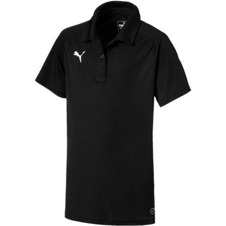 Puma LIGA SIDELINE POLO W - Pánske polo tričko