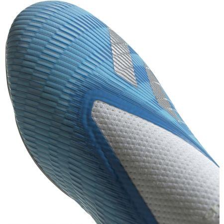 Pánské kopačky - adidas X 19.3 LL FG - 7