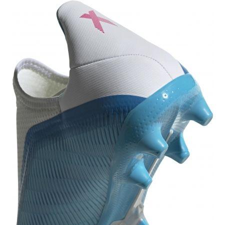 Pánske kopačky - adidas X 19.3 LL FG - 8