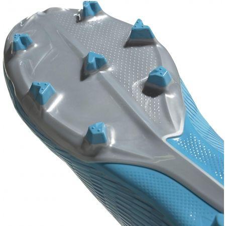 Pánské kopačky - adidas X 19.3 LL FG - 9