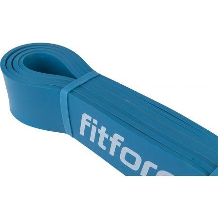 Posilňovacia guma - Fitforce LATEX LOOP 45 U9A - 2