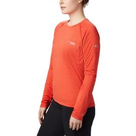 Columbia TRINITY TRAIL II LONG SLEEVE