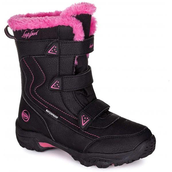 Loap PHARI - Detská zimná obuv