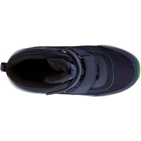 Detská zimná obuv - Loap DAREN - 2