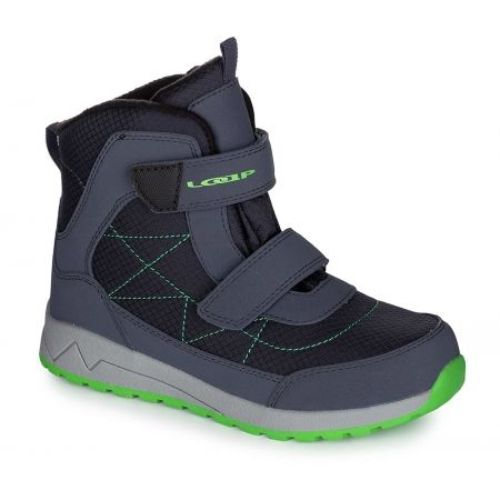 Loap DAREN - Kids' winter shoes