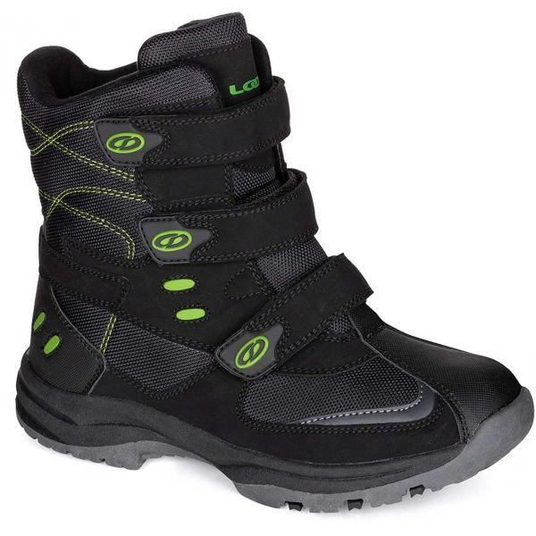 Loap AWAKA - Detská zimná obuv