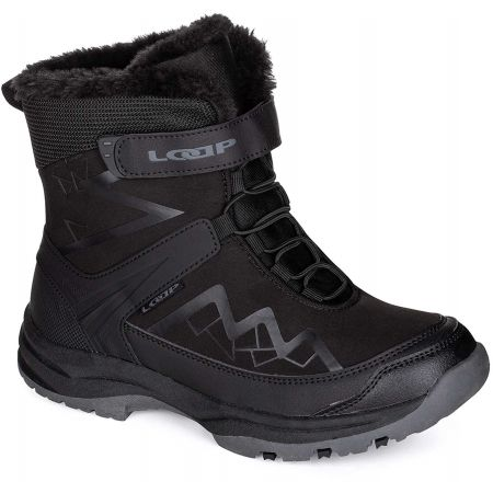 Loap TOPAS - Detská zimná obuv