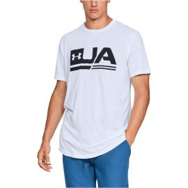 Under Armour SPORTSTYLE SS DROP HEM - Tricou bărbați