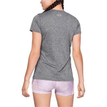 Дамска тениска - Under Armour TECH SSV GRAPHIC - 2
