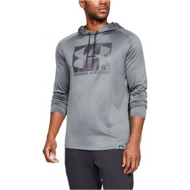 Under Armour LIGHTER LONGER PO HOODIE
