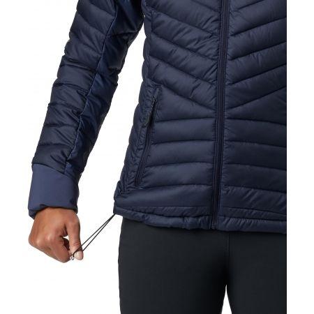 Dámská zimní bunda - Columbia WINDGATES HOODED JACKET - 4