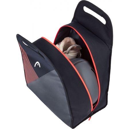 Dámská taška na lyžařské boty - Head BOOTBAG W - 2