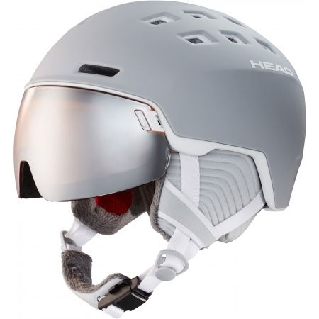 Dámská lyžařská helma - Head RACHEL