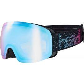 Head GALACTIC FMR - Dámské lyžařské brýle