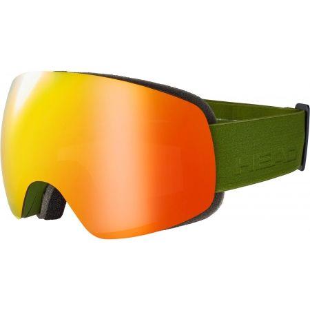 Head GLOBE FMR - Gogle narciarskie