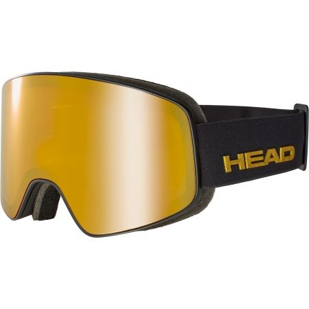 Head HORIZON PREMIUM + SPARELENS - Gogle narciarskie