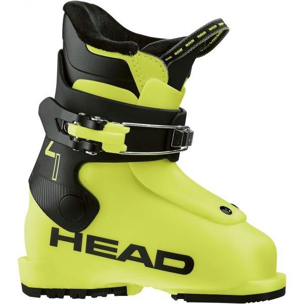 Head Z 1  16.5 - Detská lyžiarska obuv