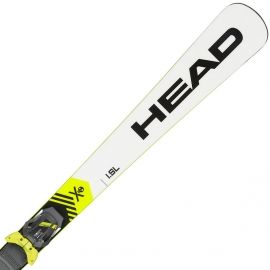Head WC REBELS I.SL + FF EVO 11