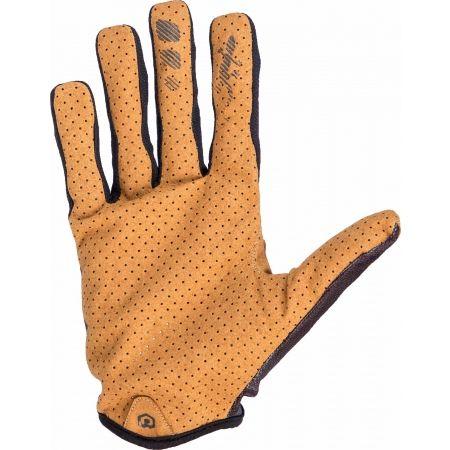 Cyklistické rukavice - Arcore GECKO - 2