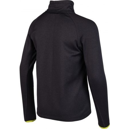 Hanorac fleece copii - Arcore SYLVAN - 2