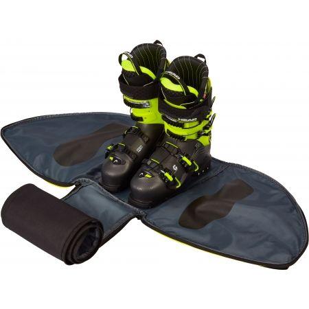 Taška na lyžařské boty - Head BOOT BAG - 2