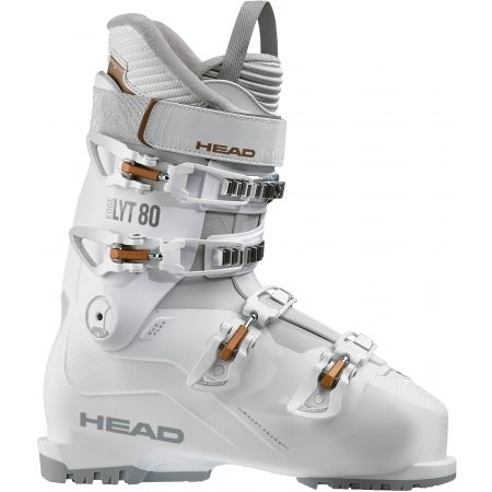 Head EDGE LYT 80 W - Dámská lyžařská obuv