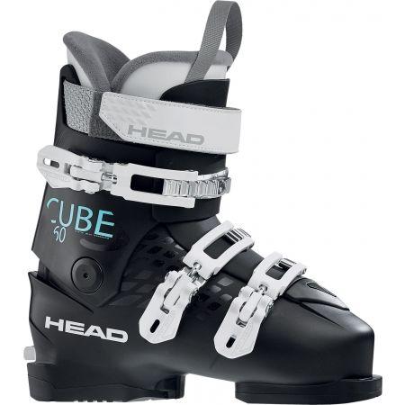 Head CUBE 3 60 W - Дамски ски обувки