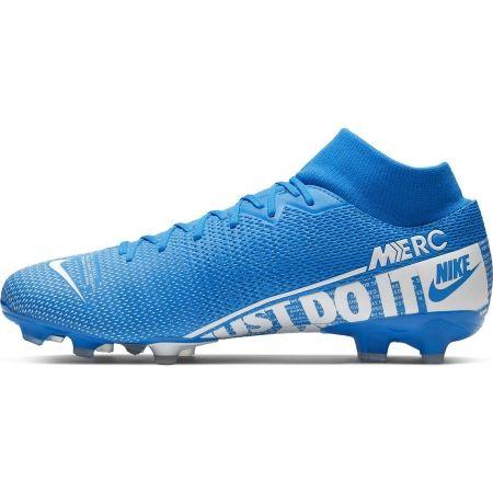 Pánske kopačky - Nike MERCURIAL SUPERFLY 7 ACADEMY FG/MG - 2