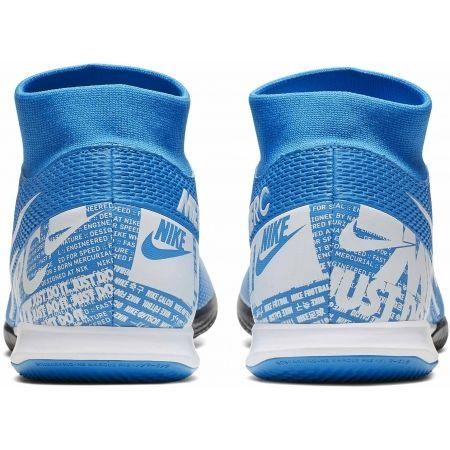 Pánska halová obuv - Nike MERCURIAL SUPERFLY 7 ACADEMY IC - 5