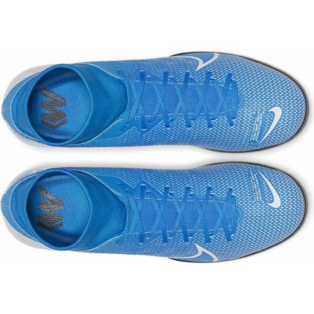 Pánska halová obuv - Nike MERCURIAL SUPERFLY 7 ACADEMY IC - 4