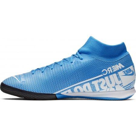 Pánska halová obuv - Nike MERCURIAL SUPERFLY 7 ACADEMY IC - 2