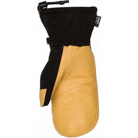 Мъжки скиорски ръкавици - Rossignol RIDE STRETCH IMPR M - 2